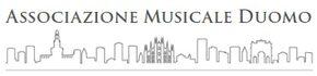 logo ASSOCIAZIONE MUSICALE DUOMO