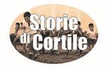 Logo storie di cortile