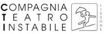 Logo Compagnia Teatro Instabile