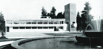 Foto Palazzo Terragni