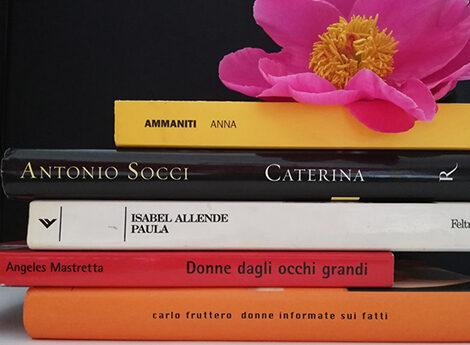 Poesie dorsali