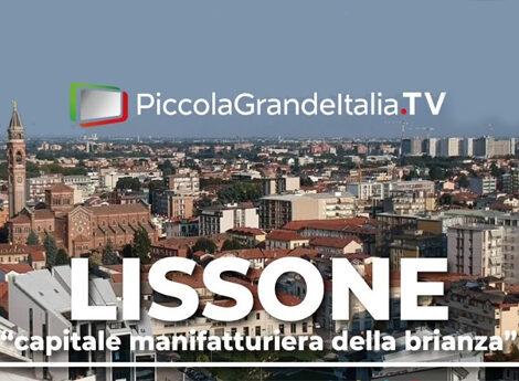 immagine format tv Lissone PiccolaGrandeItalia
