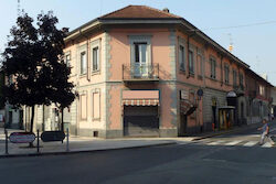 Via Varese angolo via Matteotti 2016