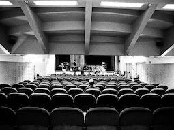 Platea Auditorium Palazzo Terragni - Lissone 2006