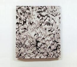 Maurizio Donzelli, Etcetera, 2000, arazzo, 163 x 136 cm.